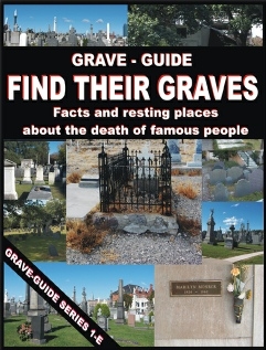 Grave-Guide - Example Page